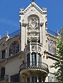 Jugendstil Palma de Mallorca