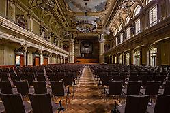 Historische Stadthalle Wuppertal (1)