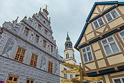 Ansicht aus Celle