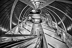 U-Bahn-Station Heumarkt (2)