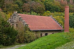 Alte Dampfmühle
