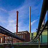 Cuno Kraftwerk Herdecke