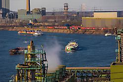 Industrie am Niederrhein