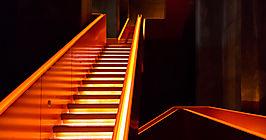 Die besondere Treppe