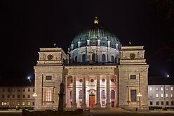 St. Blasien - Der Dom