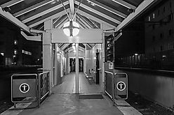 U-Bahn-Station (1)
