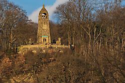 Berger-Denkmal auf dem Hohenstein