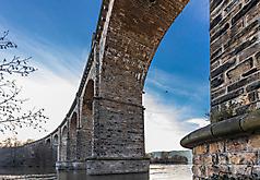 Ruhrviadukt Herdecke 1