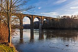 Ruhrviadukt Herdecke 2