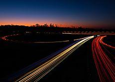 Autobahn A 46 und A 43