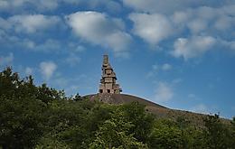 Halde Rheinelbe Ueckendorf