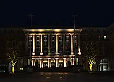 Rathaus Barmen