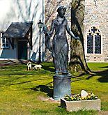 Statue Ev. Kirchengemeinde Beyenburg