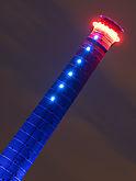 Schiefer Turm von Duisburg