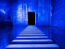 Blue Chamber