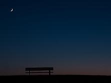 Fast Mitternacht