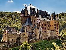 Ausflug Burg Eltz39