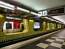 Jungfernstieg HH