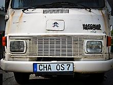 Clubwagen