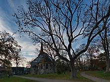 Kapelle Stiepel