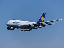 A380, König der Lüfte
