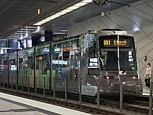 U 53 Wehrhahn