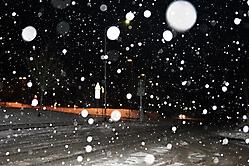 Januarschnee
