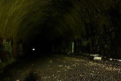 Schwelmer Tunnel innen