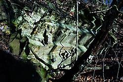 Steinbruch bei Bayenburg