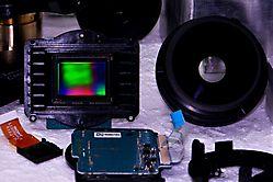 Optik Und Sensor
