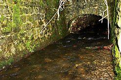 Tunnelwasser