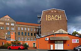 Ibachhaus