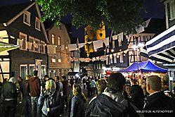 Altstadtfest in Schwelm